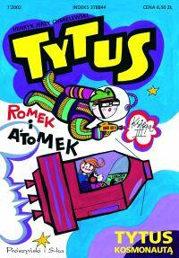 'Tytus, Romek iA'Tomek: Księga III'
