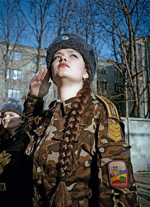 Mocak ‹Gdy mężczyźni są na wojnie w Krakowie› - Esensja