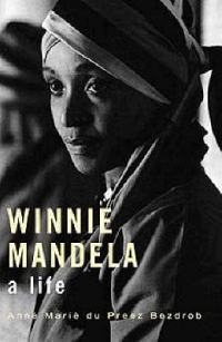 crimes of winnie mandela