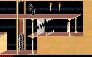 Prince of Persia AD 1990