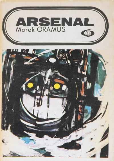 Znalezione obrazy dla zapytania Marek Oramus : Arsenał