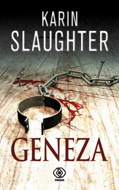 Karin Slaughter ‹Geneza› – Esensjopedia