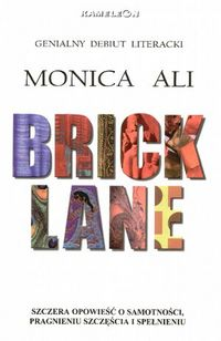 Image result for brick lane monica ali