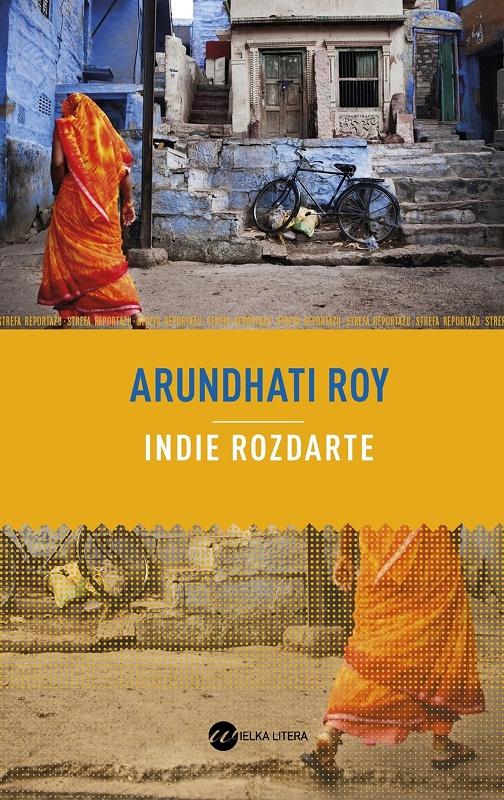 essays by arundhati roy
