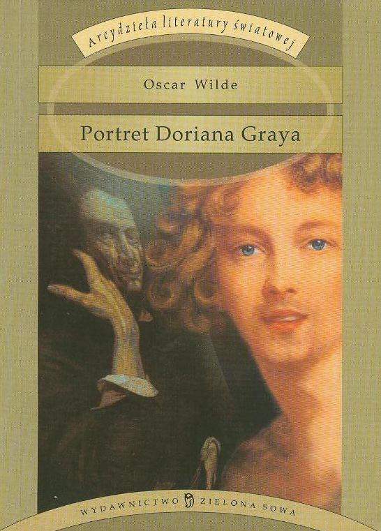 Portret Doriana Graya Ebook