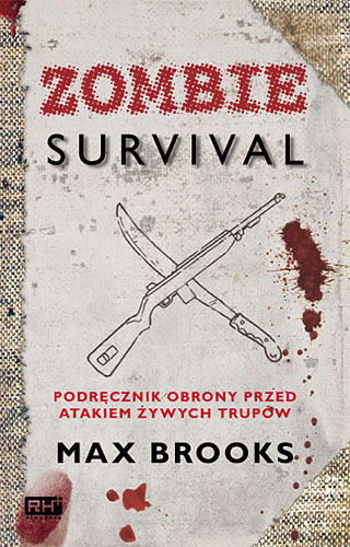 Max Brooks - Zombie Survival [PL]
