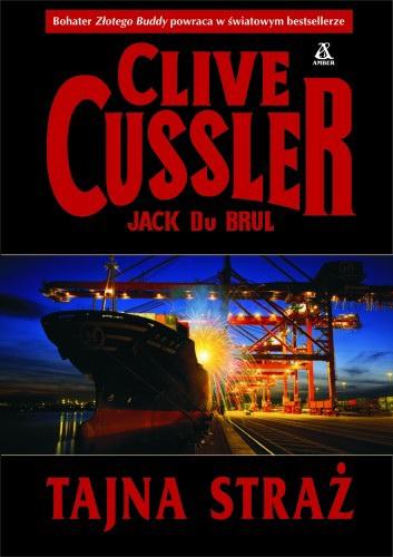 Clive Cussler - Tajna Stra¿