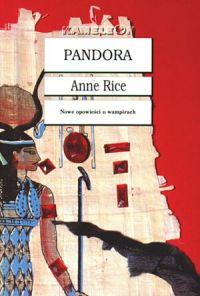 Znalezione obrazy dla zapytania Anne Rice Pandora