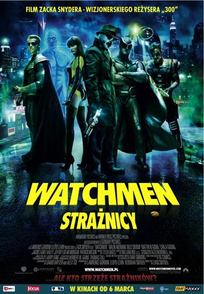 Strażnicy