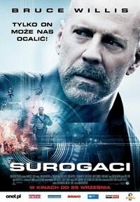 Surogaci/Surrogates (2009) DVDRip.Xvid-DGBTS Lektor PL