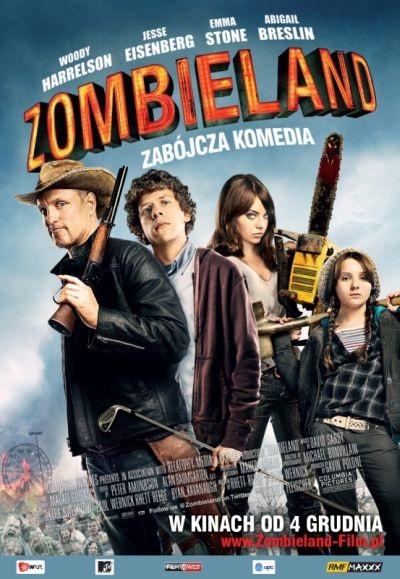 Filmy O Zombie 2021